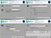 Формы создания заказа в MS Access информационной системы