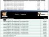 Форма отображения товаров в базе данных курсовой работы