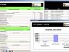Форма отображения поставок в базе данных курсовой работы