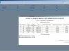 Страница работы с отчетами системы учета деятельности сервисного отдела