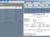 Страница работы с заявками системы учета деятельности сервисного отдела