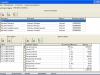 Категории товаров и товары разработанной программы экспедитора