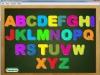 Все буквы английского алфавита