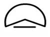 Дипломная, JSFL программирование:  Пиктограмма инструмента рисования дуги,  хорды и сектора