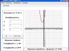 Построение графика параболы курсовой работы с тремя коэффициентами
