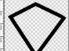 Новый инструмент рисования - дельтойд