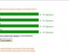 Все поля HTML формы введены правильно