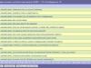 Отображение списка писем почтового ящика прямо на сервере с использованием протокола IMAP