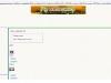 Отображение файлов и папок на FTP в проекте курсовой работы