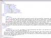 Реализация многоязычности - XML файл английского языка