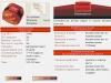 Дипломная PHP программирование: расширенное описание пищевой продукции